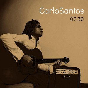 CarloSantos 歌手頭像