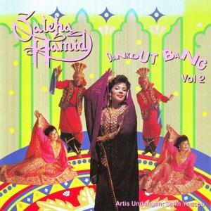 Zaleha Hamid 歌手頭像