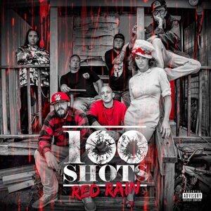100 Shots 歌手頭像