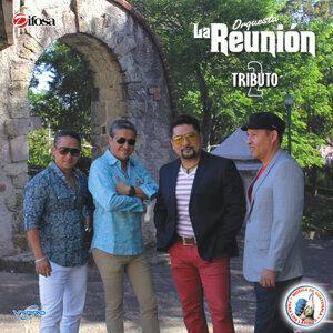 Orquesta La Reunión 歌手頭像