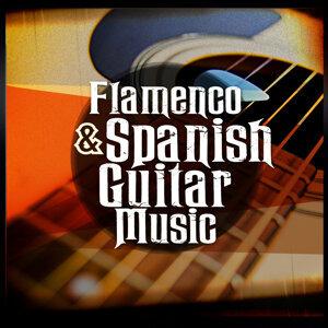 Guitare Flamenco, Acoustic Spanish Guitar, Guitar Instrumental Music 歌手頭像