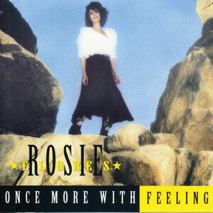 Rosie Flores 歌手頭像