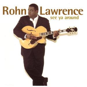 Rohn Lawrence 歌手頭像