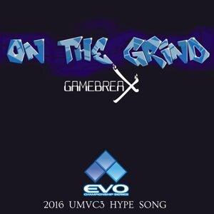 GameBreax 歌手頭像