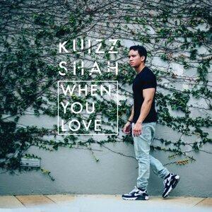 Kuizz Shah 歌手頭像