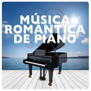 Musica Romántica del Piano, Romantic Piano Music, Romantic Piano Music Collection 歌手頭像