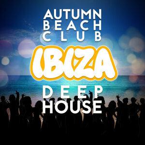 Beach Club House de Ibiza Cafe, Deep House Music, House Party 歌手頭像