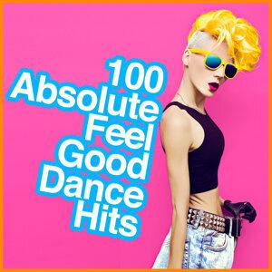 Dance Chart, Dance Hits, Pop Tracks 歌手頭像