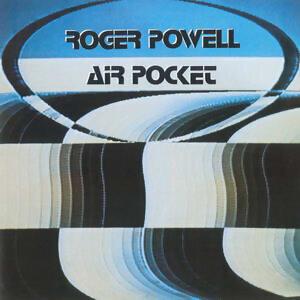 Roger Powell 歌手頭像