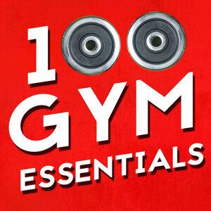 Body Fitness, Musique de Gym Club, Workout Buddy 歌手頭像