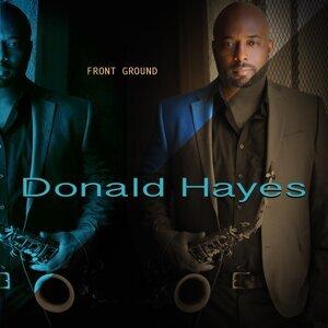 Donald Hayes 歌手頭像