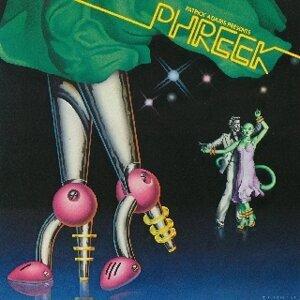 Phreek 歌手頭像