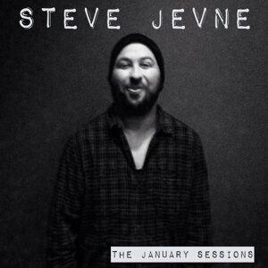Steve Jevne 歌手頭像