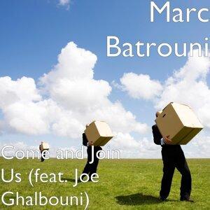 Marc Batrouni 歌手頭像
