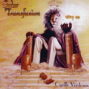 Cyrille Verdeaux 歌手頭像