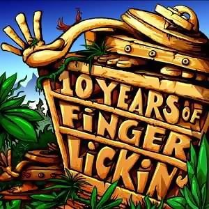 10 Years Of Finger Lickin' (舔指十週年精選) 歌手頭像