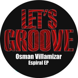 Osman Villamizar 歌手頭像