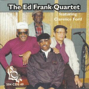 The Ed Frank Quartet 歌手頭像