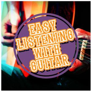 Solo Guitar, Easy Listening Guitar, Guitar del Mar 歌手頭像