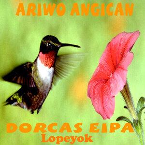 Dorcas Eipa Lopeyok 歌手頭像