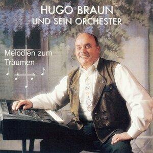 Hugo Braun und sein Orchester 歌手頭像