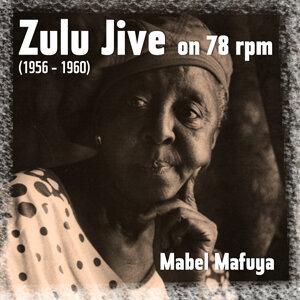 Mabel Mafuya