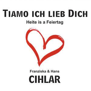Franziska & Hans Cihlar 歌手頭像