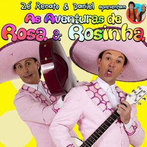 Rosa & Rosinha 歌手頭像