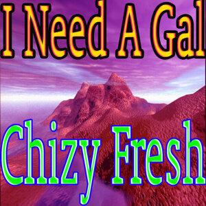 Chizy Fresh 歌手頭像