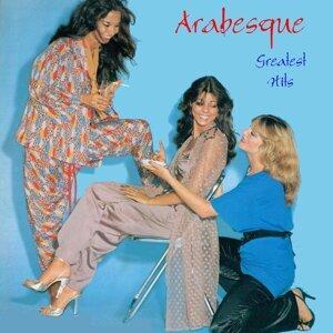 Arabesque 歌手頭像