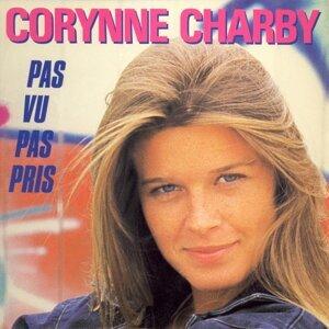 Corynne Charby 歌手頭像