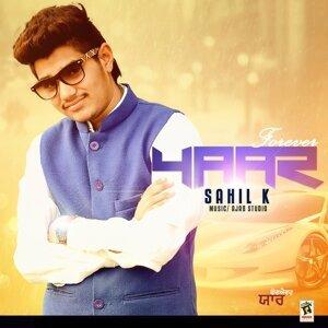 Sahil K. 歌手頭像