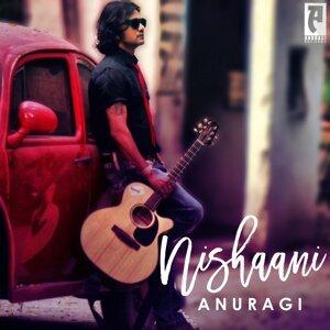 Anuragi 歌手頭像
