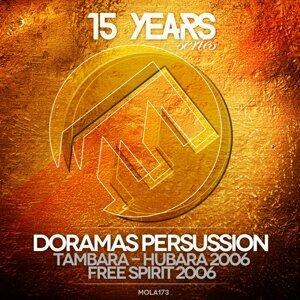 Doramas Percussion 歌手頭像