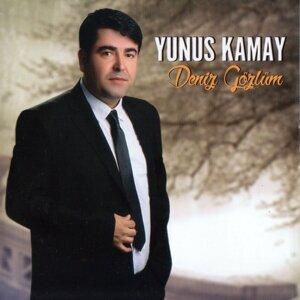 Yunus Kamay 歌手頭像