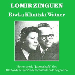 Riwka Klinitzki Wainer 歌手頭像