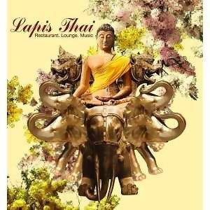 Lapis Thai (藏瓏泰極) 歌手頭像