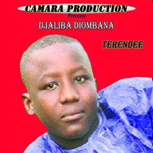 Djaliba Diombana 歌手頭像