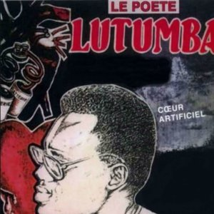 Lutumba 歌手頭像