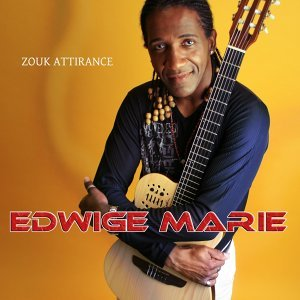 Edwige Marie 歌手頭像