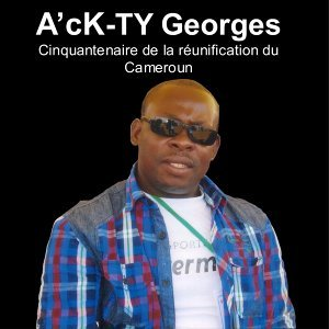 A'cK-TY Georges 歌手頭像