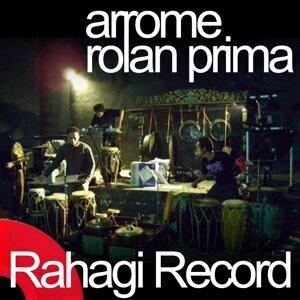Arrome, Rolan Prima 歌手頭像