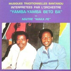 Maka Pe, Yamba-Yamba Beto Ba Orchestra 歌手頭像