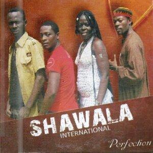 Shawala International 歌手頭像