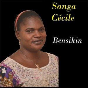 Sanga Cécile 歌手頭像