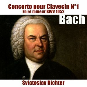 Sviatoslav Richter, Kurt Sanderling, USSR RTV Symphony Orchestra 歌手頭像
