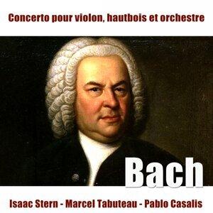 Isaac Stern, Pablo Casals, Orchestre du Festival de Prades 歌手頭像