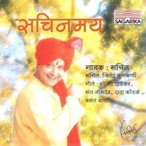 Sachin Pilgaonkar 歌手頭像