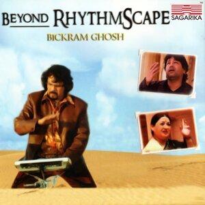 Bickram Ghosh, Kailash Khair, Shubha Mugdal 歌手頭像