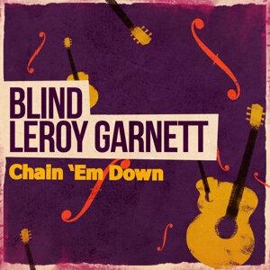Blind Leroy Garnett